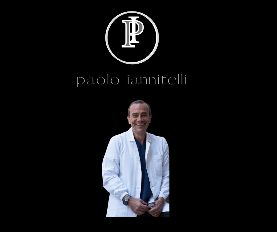 Paolo Iannitelli - Chirurgo Estetico Roma e Pescara